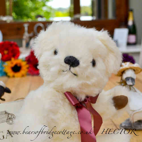 Merrythought Teddy Bear Hector