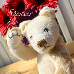 Vintage_Teddy_Bear_Spencer_Cameo,Thumbnail